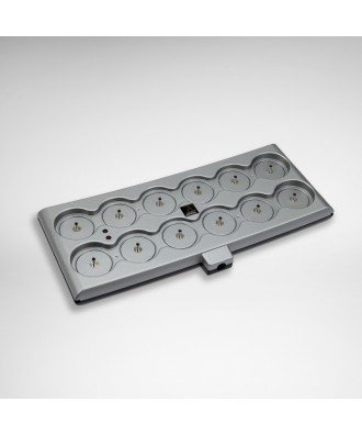 Platinum Charging Tray